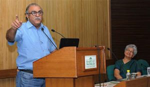 Prof. Shri Ram Khanna Formed Consumer Association