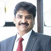 MR PAVAN KUMAR VIJAY