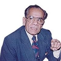 Prof. Manubhai Shah (1930-2016)