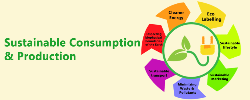 Sustainable products and consumption – Are we ready?