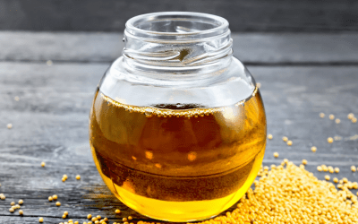 Top 10 Health Benefits of Mustard Oil