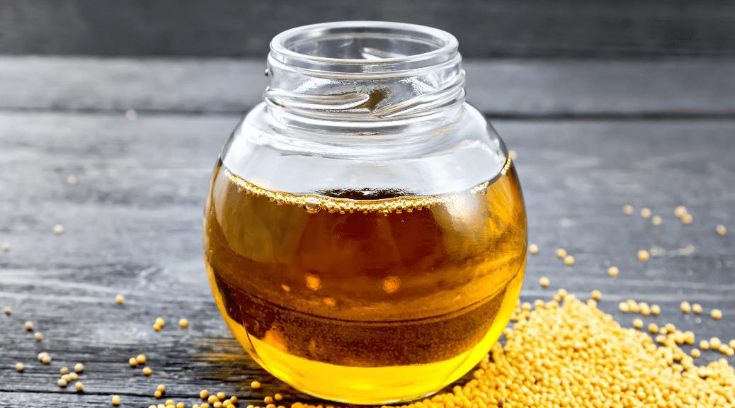 Top 10 Health Benefits of Mustard Oil