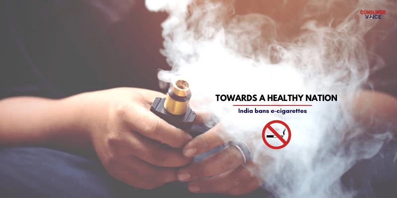 E Cigarettes Act 2019 Explained