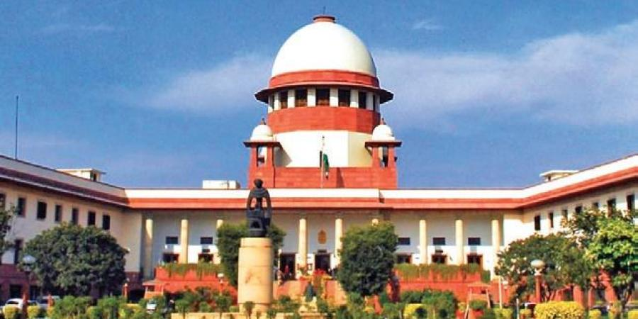 Consumer Complaints Lodged Before 2019 Act Will Continue Before Fora Envisioned As Per 1986 Act: Supreme Court