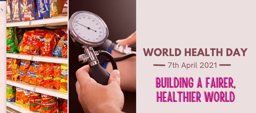 World Health Day 2021, Theme of World Health Day