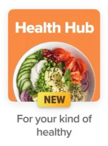 Health Hub