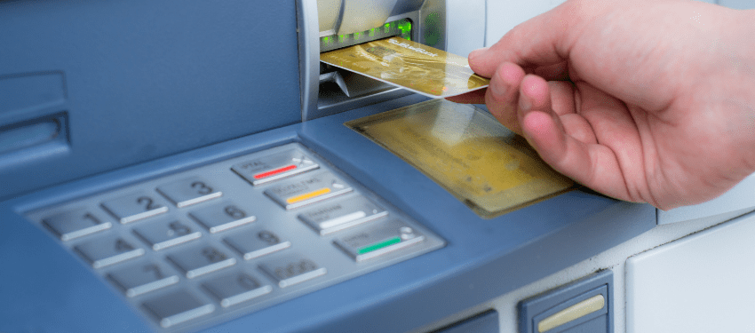 ATM Facilities, Payment Utility services in ATM
