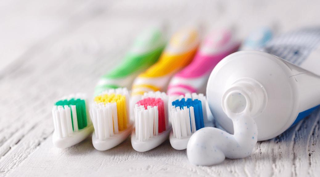 Safe Toothpaste
