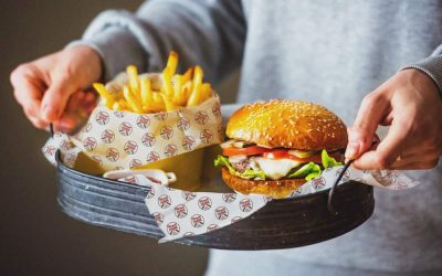 Is your food coming from a hygiene-rated eatery?