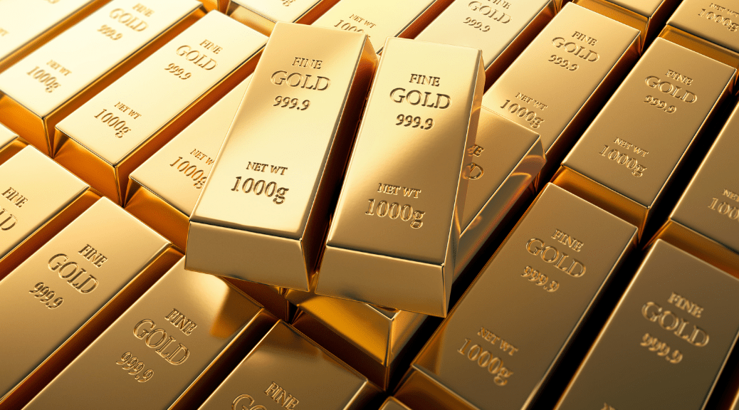 Gold Hallmark