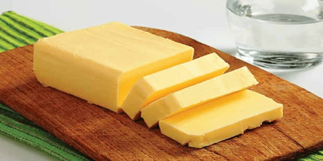 Table Butter-More milk fat, less salt – that's how it should be