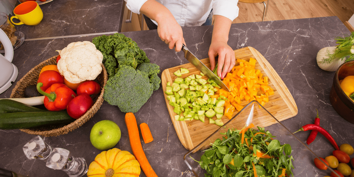 Tips to keeping the nutritive essence intact in your food