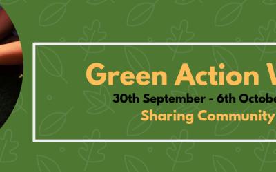 Green Action Week (GAW)