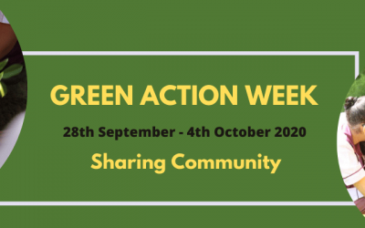 Green Action Week (GAW-2020)